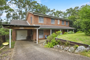 Recently Sold 21 Thomas Mitchell Crescent, SUNSHINE BAY, 2536, New South Wales