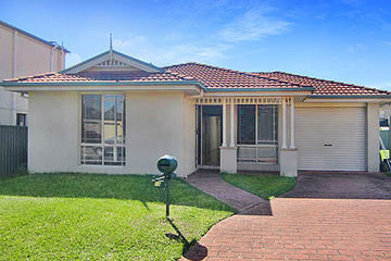 Recently Sold 10 Rebecca Court, ROUSE HILL, 2155, New South Wales