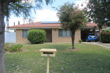 Recently Sold 13 Warrina Crescent, MOREE, 2400, New South Wales