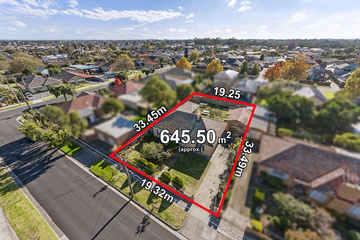 Recently Sold 44 Arndt Road, PASCOE VALE, 3044, Victoria