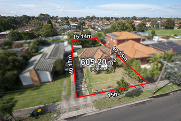 Recently Sold 308 Sussex Street, PASCOE VALE, 3044, Victoria