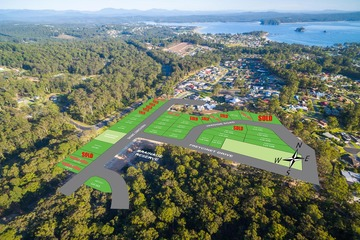 Recently Sold Lot 138 Jardine Road, SUNSHINE BAY, 2536, New South Wales