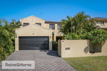 Recently Sold 72 Helmsman Boulevard, ST HUBERTS ISLAND, 2257, New South Wales