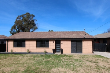 Recently Sold 41 Park Street, EGLINTON, 2795, New South Wales