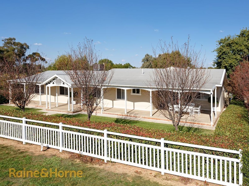 Raine And Horne Wagga Sold Properties