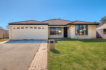 Recently Sold 3 Cassilis Court, GREENFIELDS, 6210, Western Australia