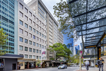 Recently Sold 102/161 Walker Street, NORTH SYDNEY, 2060, New South Wales