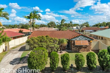 Recently Sold 28 SPIRE STREET, CABOOLTURE, 4510, Queensland