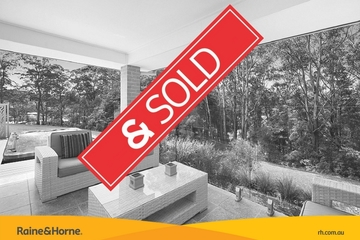 Recently Sold 21 Picketts Valley Road, PICKETTS VALLEY, 2251, New South Wales