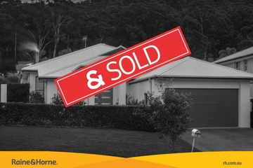 Recently Sold 7 Kerns Road, KINCUMBER, 2251, New South Wales