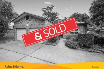 Recently Sold 116 Davistown Road, SARATOGA, 2251, New South Wales
