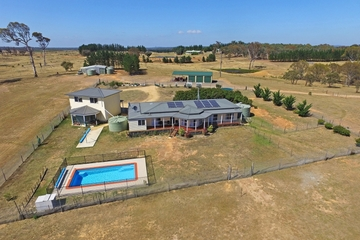 Recently Sold 3246 OALLEN FORD ROAD, WINDELLAMA, 2580, New South Wales