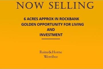 Recently Sold ROCKBANK