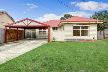 Recently Sold 8 Plantation Avenue, FRANKSTON NORTH, 3200, Victoria