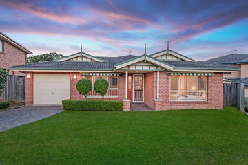 Recently Sold 9 Blueberry Grove, GLENWOOD, 2768, New South Wales