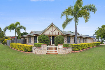 Recently Sold 24 CLEARMOUNT CRESCENT, CARINDALE, 4152, Queensland