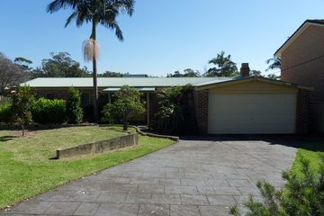 Recently Sold 4 MARLIN PLACE, SUSSEX INLET, 2540, New South Wales
