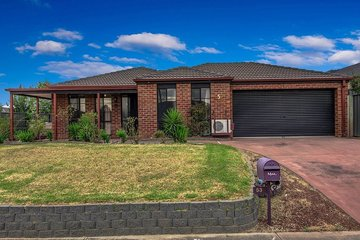 Recently Sold 53 Capesthorne Drive, DERRIMUT, 3030, Victoria