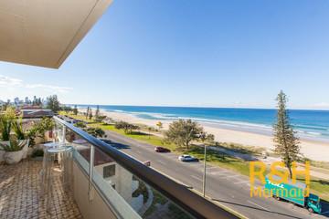 Recently Sold 18/90 Marine Parade, MIAMI, 4220, Queensland
