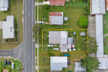 Recently Sold 28 HAYES STREET, CABOOLTURE, 4510, Queensland