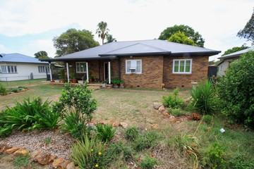 Recently Sold 60 KNIGHT STREET, KINGAROY, 4610, Queensland