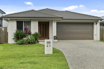 Recently Sold 29 Colthouse Drive, THORNLANDS, 4164, Queensland