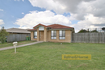 Recently Sold 28 Siedofsky St, REDBANK PLAINS, 4301, Queensland
