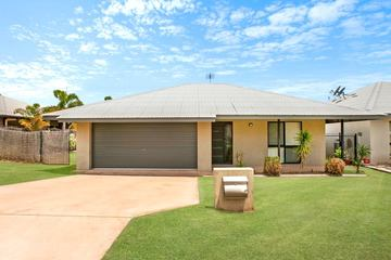 Recently Sold 6 Arnold Close, GUNN, 832, Northern Territory