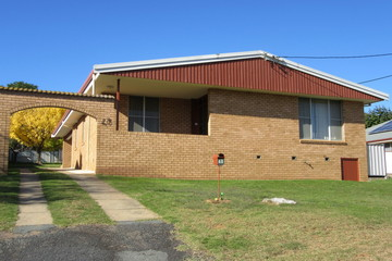 Recently Sold 48 Baron St, COOMA, 2630, New South Wales