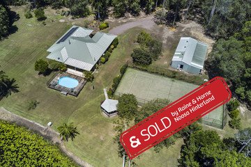 Recently Sold 1175 Louis Bazzo Drive, COOTHARABA, 4565, Queensland