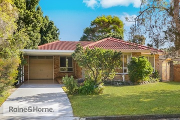 Recently Sold 18 Nautilus Crescent, ST HUBERTS ISLAND, 2257, New South Wales