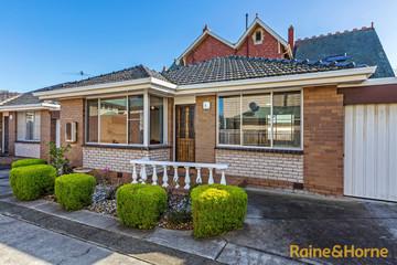 Recently Sold 2/87 Railway Crescent, WILLIAMSTOWN, 3016, Victoria