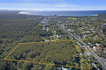 Recently Sold Lot 14 Bangalow Road, BYRON BAY, 2481, New South Wales