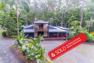 Recently Sold 31 Ponderosa Drive, COOROY, 4563, Queensland