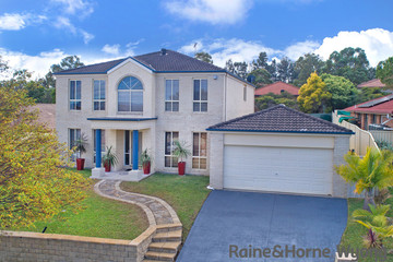 Recently Sold 38 Dundonald Road, HAMLYN TERRACE, 2259, New South Wales