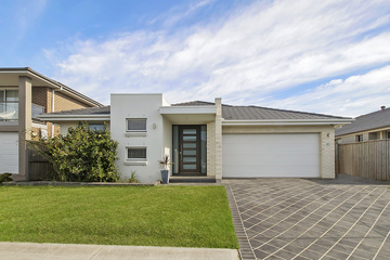 Recently Sold 24 Pioneer Drive, CARNES HILL, 2171, New South Wales