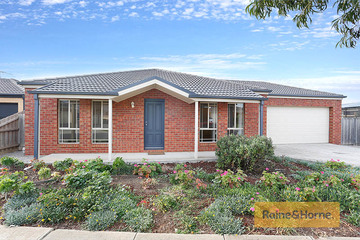 Recently Sold 28 Caitlyn Drive, MELTON WEST, 3337, Victoria