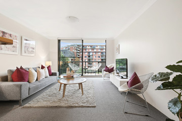 Recently Sold 9409/177-219 Mitchell Road, ERSKINEVILLE, 2043, New South Wales
