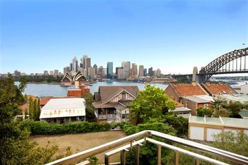 Recently Sold 13/5 Peel Street, KIRRIBILLI, 2061, New South Wales