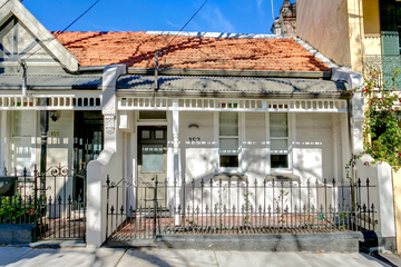 Recently Sold 153 Wilson Street, NEWTOWN, 2042, New South Wales