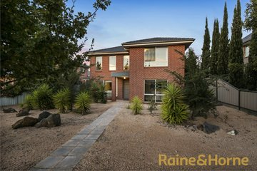 Recently Sold 37 The Avenue, SUNBURY, 3429, Victoria
