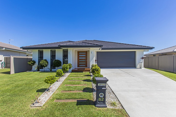 Recently Sold 82 LENNOX CIRCUIT, POTTSVILLE, 2489, New South Wales