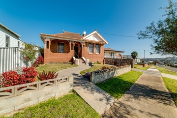 Recently Sold 44 Lansdowne St, GOULBURN, 2580, New South Wales