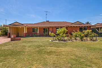 Recently Sold 1/20 Nottage Grove, ERSKINE, 6210, Western Australia