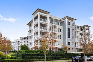 Recently Sold 27/2 Juniper Drive, BREAKFAST POINT, 2137, New South Wales