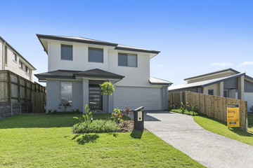 Recently Sold 24 Abbot Circuit, BELLBIRD PARK, 4300, Queensland