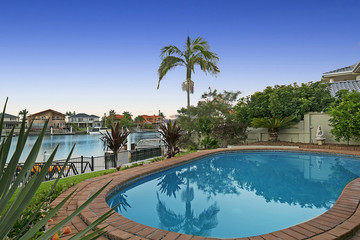 Recently Sold 7 Seacrest Court, RABY BAY, 4163, Queensland
