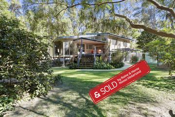 Recently Sold 42 Bundoora Street, RINGTAIL CREEK, 4565, Queensland