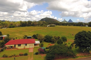 Recently Sold 55 Youngs  Road, GLASS HOUSE MOUNTAINS, 4518, Queensland