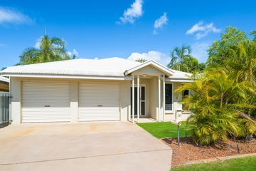 Recently Sold 37 Gosse Circuit, GUNN, 832, Northern Territory